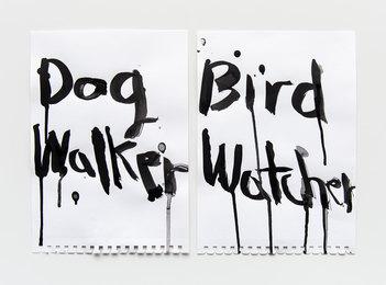 Dog Walker/Bird Watcher