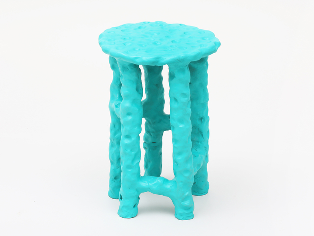 , 'Guatape Side Table,' 2017, Patrick Parrish Gallery