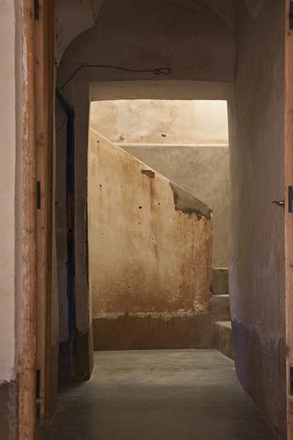, 'Untitled (doorway/chord),' 2015, ARC ONE Gallery
