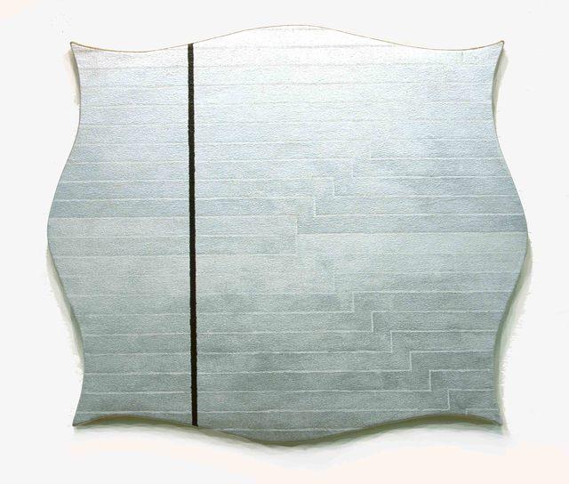 , 'Aluminum III,' 2013, JAYJAY