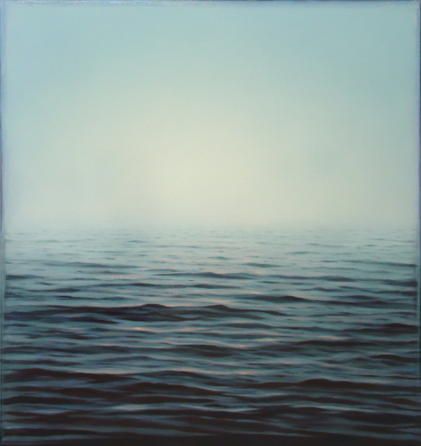 , 'Water Into Void,' 2008, Nohra Haime Gallery