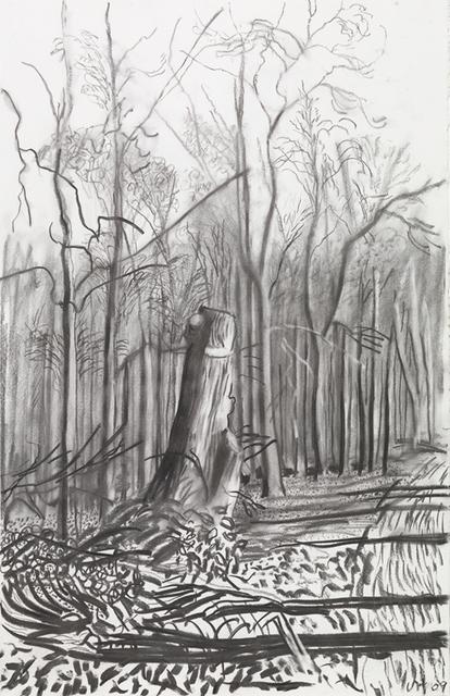 , 'Untitled I,' 2009, Paul Kasmin Gallery