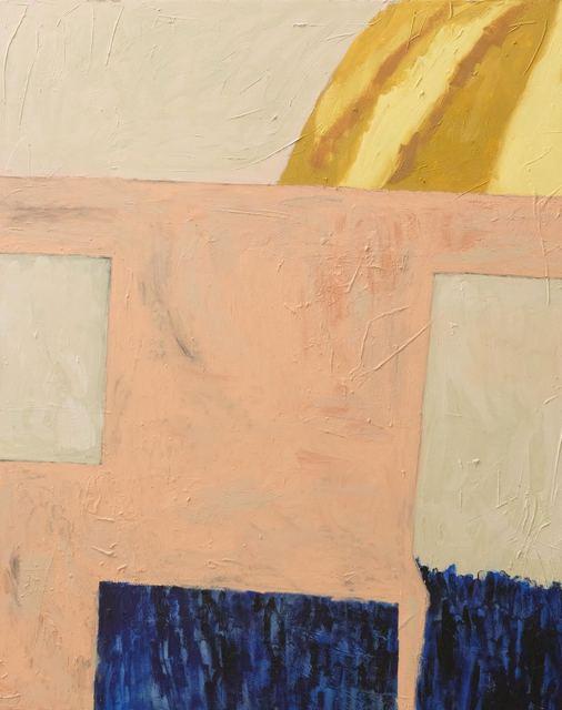 , 'Birth of Venus,' 2016, MAMA