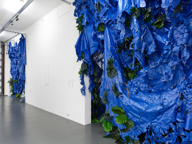 Firelei Báez, 'Je bâtis a roches mon langage', 2019, Witte de With Center for Contemporary Art