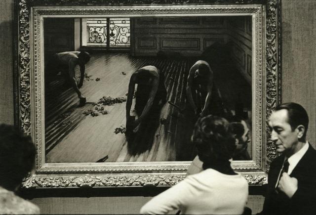 , 'Jeux de Pommes, Paris, 1970s,' ca. 1970, Atlas Gallery