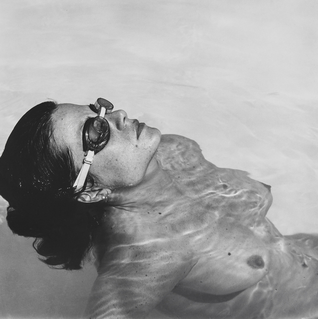 , 'Lisa Lyon,' 1982, Mai 36 Galerie