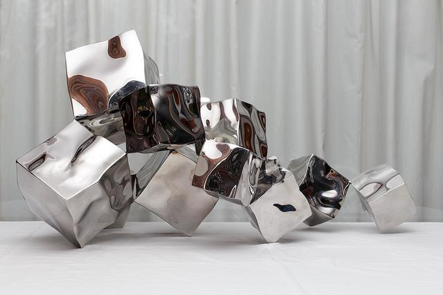 Rado Kirov, 'Small Balancing Act', 2017, CYNTHIA-REEVES