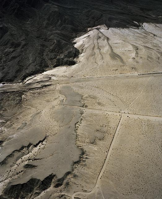 , 'Imperial County  - Baja California V, Frontera USA - México,' 2014, Arróniz Arte Contemporáneo