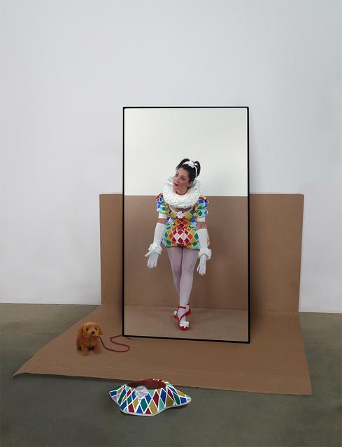 , 'La société du spectacle,' 2018, The Merchant House