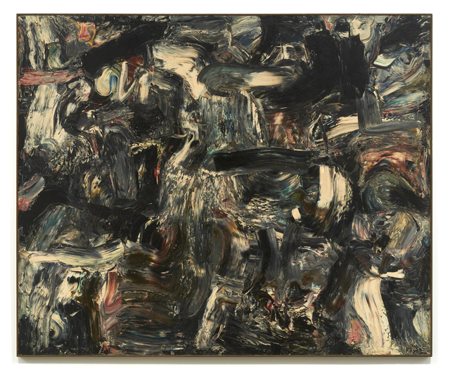 , 'Untitled,' circa 1959, Brian Gross Fine Art