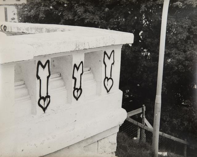 , 'O.A.N.I. Objeto Anonimo Nao Identificado,' 1979, GALERÍA JOSÉ DE LA MANO