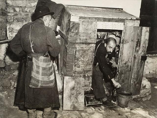 Federico Patellani, 'Workers', years 1950, Finarte