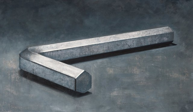 , 'no title,' 2018, Lukas Feichtner Gallery