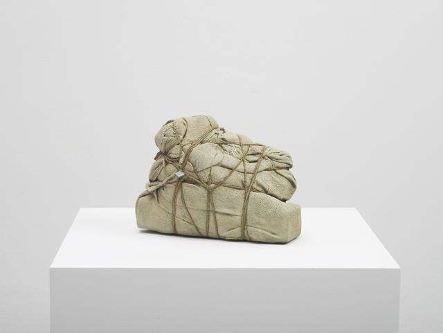, 'Red Beuys,' 2010, Galerie Krinzinger