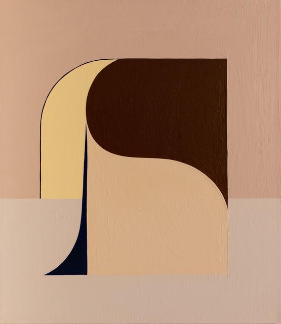 , 'Untitled ,' 2016, SOCO GALLERY
