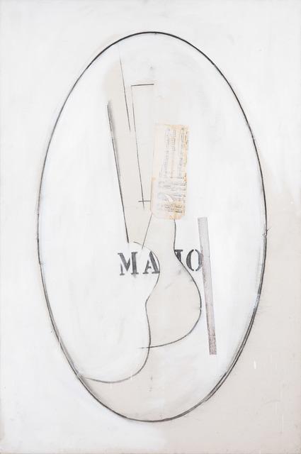 Stephen Edlich, 'Majo', 1976-1977, Doyle