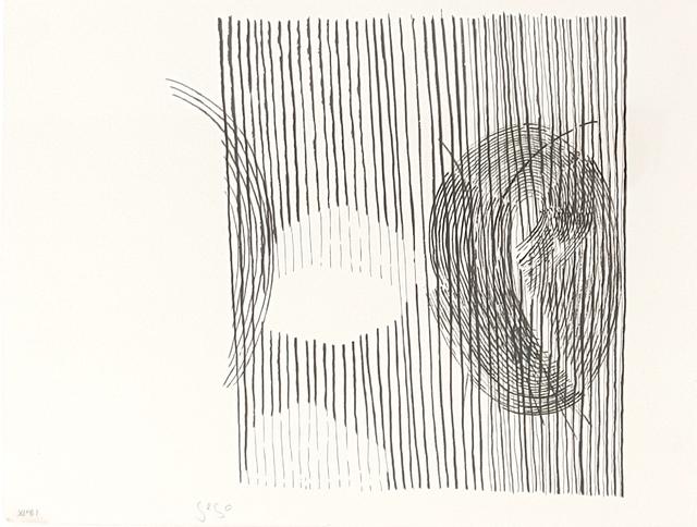 , 'Sin Titulo,' 1961, Sicardi Gallery