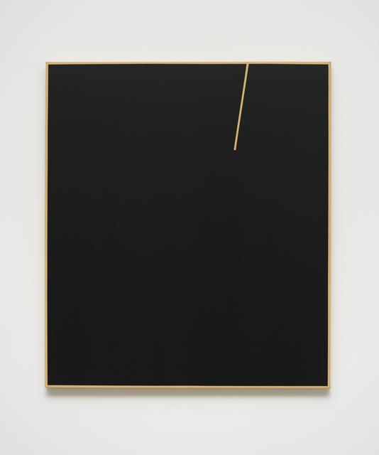 Valdirlei Dias Nunes, 'Sem Título [Untitled]', 2016, Casa Triângulo