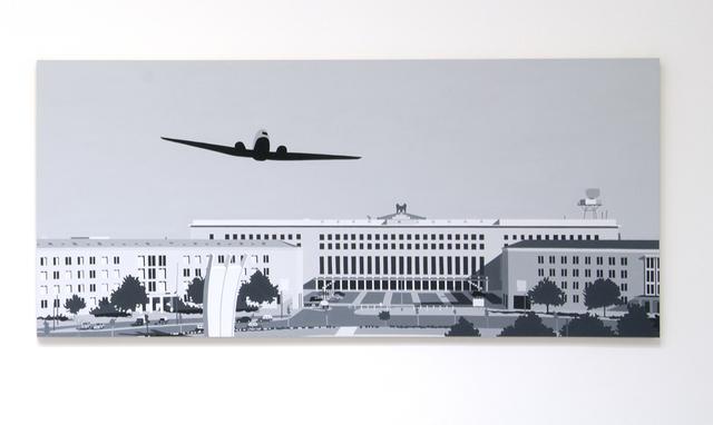 , 'Tempelhof,' 2013, Christopher Grimes Gallery