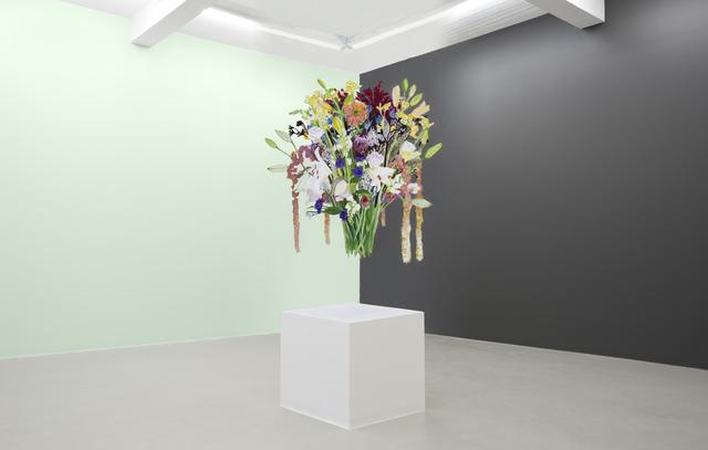, 'Simulacra 1,' 2016, i8 Gallery
