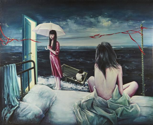 Ren Jing, 'Days to Change ', 2010, Rudolf Budja Gallery