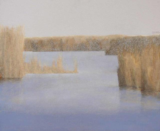, 'Untitled,' 2008, Hafez Gallery