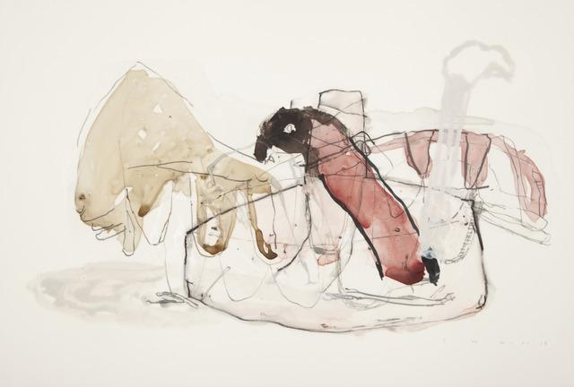, 'Eagle Vulture,' 2013, Christina Parker Gallery