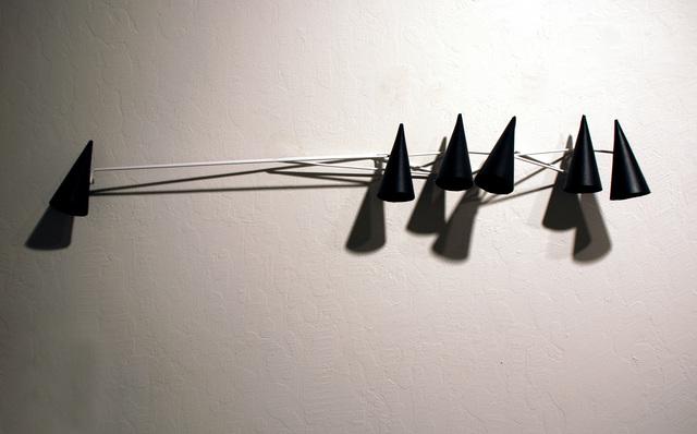 , 'Turning Point,' 2014, JAYJAY