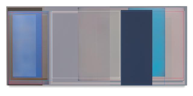 , 'Side Door,' 2018, Miles McEnery Gallery