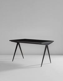 Compas cafeteria table, model no. 512
