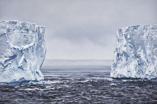 , 'B-15Y Iceberg, Antarctica No. 2,' 2017, Winston Wächter Fine Art