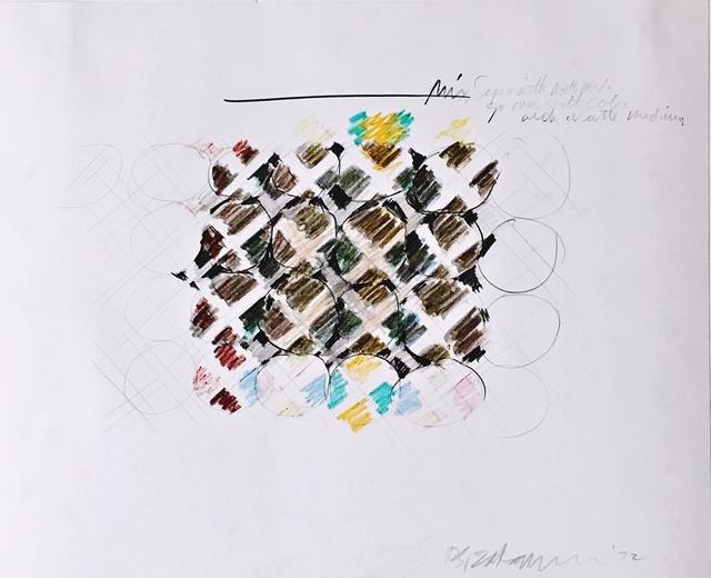 Robert Zakanitch, 'Untitled', 1972, Alpha 137 Gallery