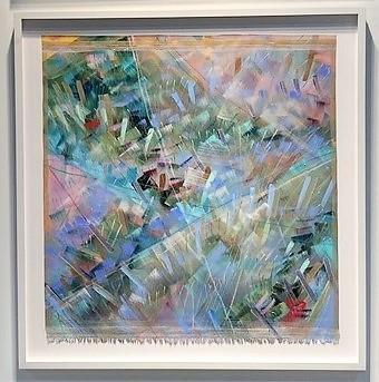 , 'Spell of the Sea,' 2020, bG Gallery