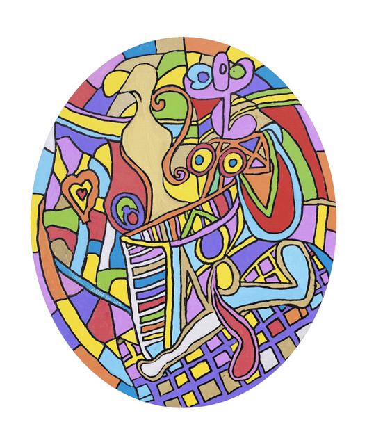 , 'In Honor of Picasso ,' 2013, Artrue Gallery