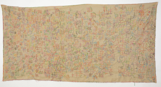 , 'Untitled,' 2019, Creativity Explored