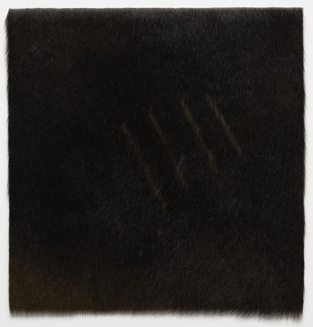""", 'M-34 """"Quatro"""" / M-34 """"Four"""",' , Galeria Luisa Strina"""