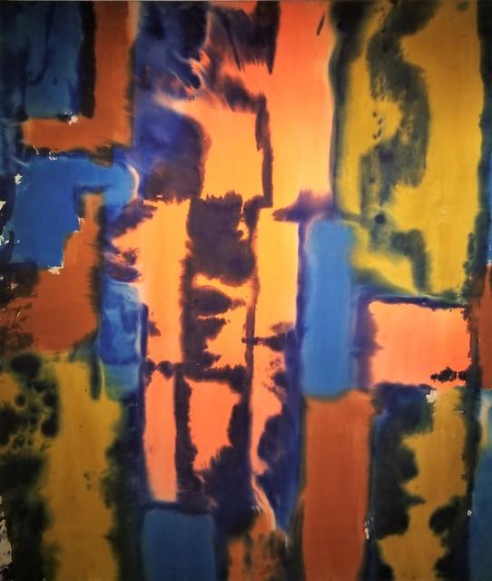 , 'Riot,' 1969, Bethesda Fine Art