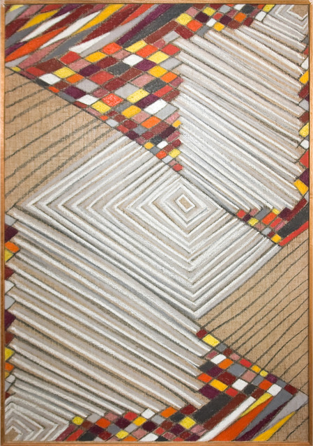 , 'A procura da liberdade arte,' 1973, Henrique Faria Fine Art