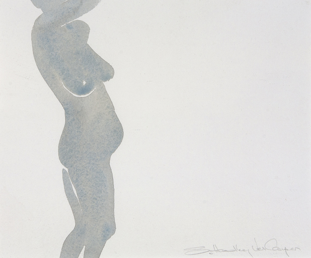 , 'Untitled (Standing),' , Dowling Walsh