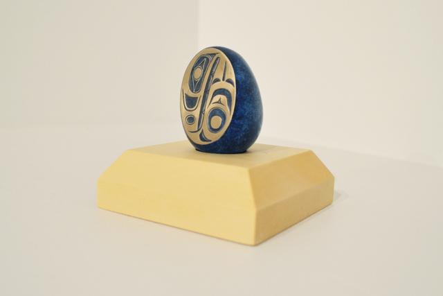 , 'Raven's Egg,' 2014, Fazakas Gallery