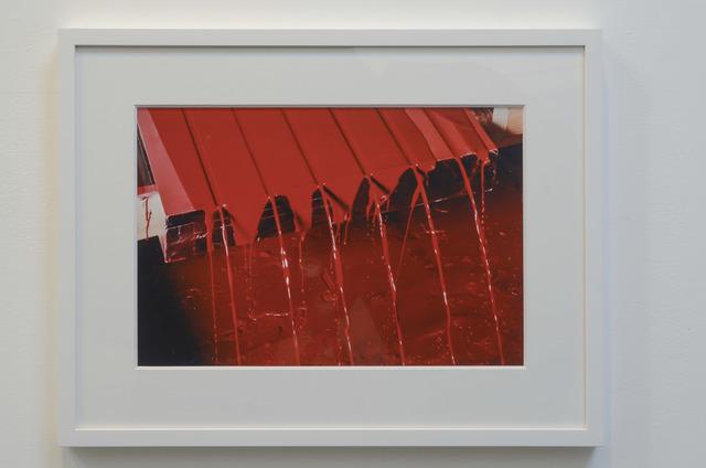 , 'Untitled #4,' 2017, Shoshana Wayne Gallery