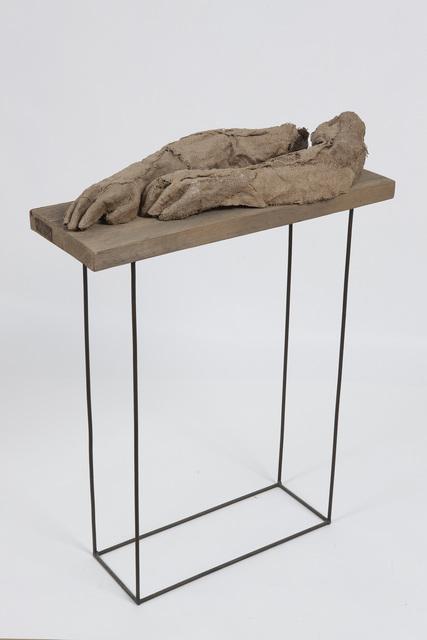 , 'From the Anatomy Cycle - Anatomy 21,' 2009, Marlborough Gallery