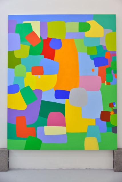 , 'Untitled,' 2017, Galeria Luisa Strina