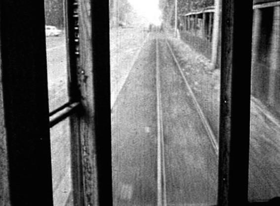 Tomislav Gotovac, 'Straight Line (Stevens – Duke)', 1964, Galerija Gregor Podnar