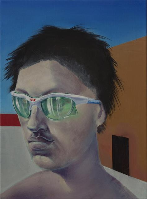 , 'The Non Conformist's Memorial ,' 2015, Jessica Silverman Gallery