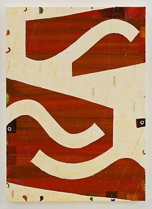 , 'Pietrasanta C07.20,' 2007, Octavia Art Gallery