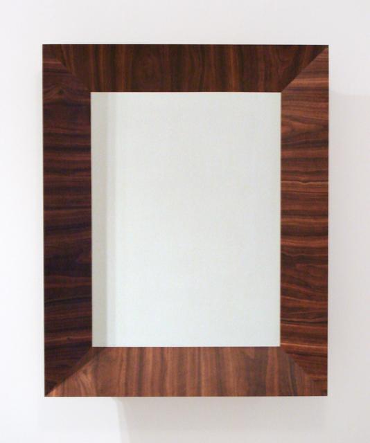 , 'Mirror,,' 1988, Carolina Nitsch Contemporary Art