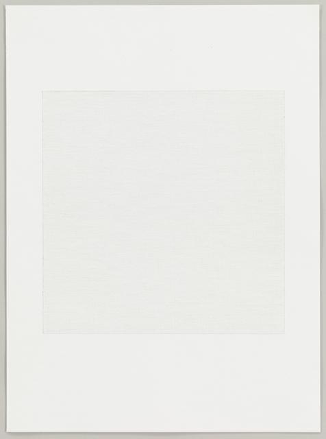 Rudolf de Crignis, '#94023', 1994, Bartha Contemporary