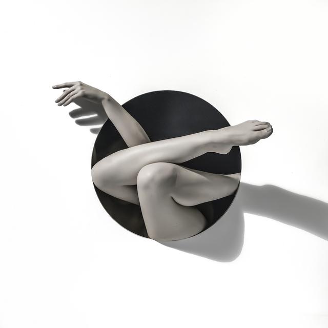 , 'Aperture 14,' 2019, K + Y Gallery