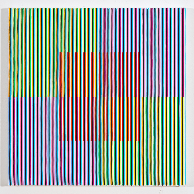 , 'Wide Chest Soft Heart,' 2018, Tangent Contemporary Art
